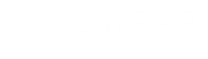 QOOWEAR logo_10 - Medium size Logo White 750px