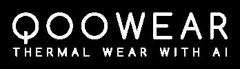 QOOWEAR logo rev03_08 - Standard Logo White 1500px